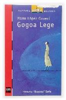 Gogoa lege (premio Baporea