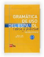 Gramática de uso del Español. A1-A2