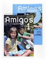Aula Amigos 1 Internacional. Pack alumno