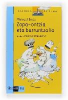Zopa-ontzia eta burruntzalia