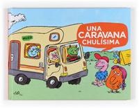 Una caravana chulísima
