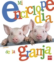Mi enciclopedia de la granja