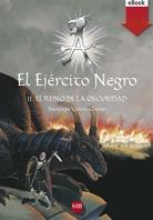El Ejército Negro II. El Reino de la Oscuridad (eBook-ePub)
