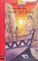 Donde nace el sol (eBook-ePub)