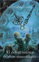El coleccionista de relojes extraordinarios (eBook-ePub)
