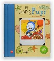 El diario de Pupi