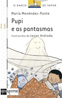 Pupi e as pantasmas