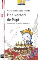L'aniversari de Pupi