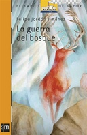La guerra del bosque (eBook-ePub)