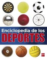 Enciclopedia de los deportes