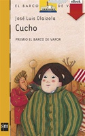 Cucho (eBook-ePub)