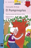 El pampinoplas (eBook-ePub)