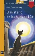 El misterio de los hijos de Lúa (eBook-ePub)