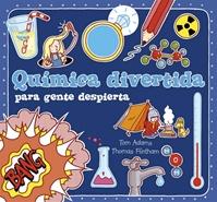 Química divertida para gente despierta