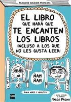El libro que hará que te encanten los libros