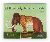 El llibre boig de la prehistòria