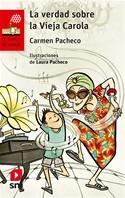 La verdad sobre la vieja Carola  (eBook-ePub)