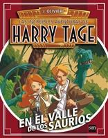 Harry Tage: En el valle de los saurios