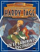 Harry Tage: En el laberinto escondido