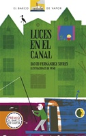 Luces en el canal (Kindle)