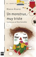 Un monstruo muy triste (eBook-ePub)