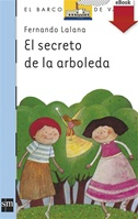 El secreto de la arboleda (eBook-ePub)