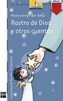 Rastro de Dios y otros cuentos (eBook-ePub)