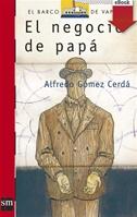 El negocio de papá (eBook-ePub)
