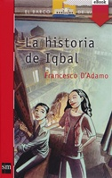 La historia de Iqbal (eBook-ePub)