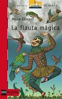 La flauta màgica