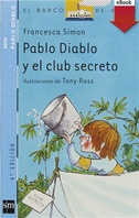 Pablo Diablo y el club secreto (eBook-ePub)