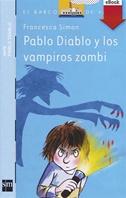 Pablo Diablo y los vampiros zombis  (eBook-ePub)
