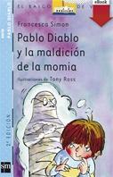 Pablo Diablo y la maldición de la momia (eBook-ePub)