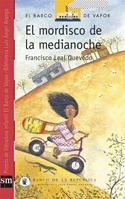 El Mordisco de la Media Noche [Plan Lector Infantil] Ebook