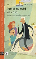 James no Está en Casa [Plan Lector Infantil] Ebook