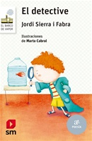 El detective (eBook-ePub)