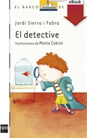 El detective (Kindle)
