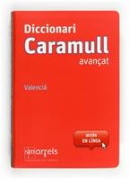 Diccionari Caramull Avançat. Valencià