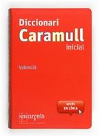 Diccionari Caramull Inicial. Valencià