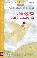 Una Carta Para Luciana [Plan Lector Infantil] Ebook