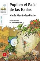 Pupi en el País de las Hadas (eBook-ePub)
