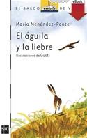 El águila y la liebre (eBook-ePub)