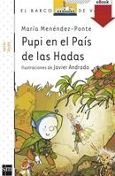 Pupi en el País de las Hadas (Kindle)