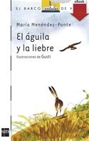 El águila y la liebre (Kindle)