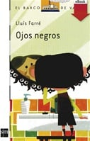 Ojos negros (Kindle)