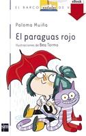El paraguas rojo(Kindle)