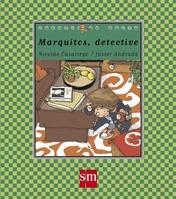 Marquitos, detective