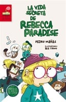 La vida secreta de Rebecca Paradise