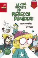 La vida secreta de Rebecca Paradise (eBook-ePub)