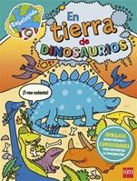En tierra de dinosaurios